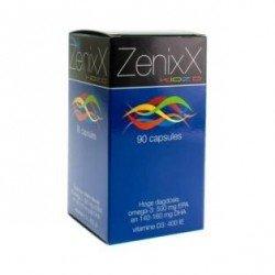 Ixx pharma zenixx kidz capsules 90