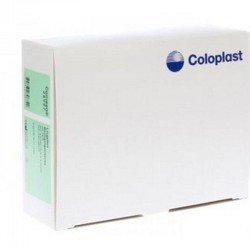 Coloplast Conveen lingettes de nettoyage wet wipes 80