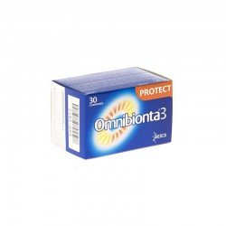 Omnibionta 3 protect comprimes 30