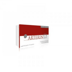 Arterin omega 60 capsules