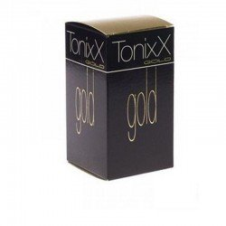 Tonixx gold caps 40
