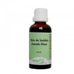 Herbalgem Elixir suedois 50ml