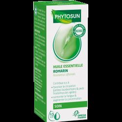Phytosun huile essentielle romarin 10ml