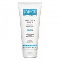 Uriage Suppléance corps tube 200ml