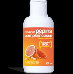 Nutrisante Extrait pepins pamplemousse 100ml