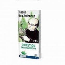Tisanes des ardennes amincissante vrac for Tisane amincissante