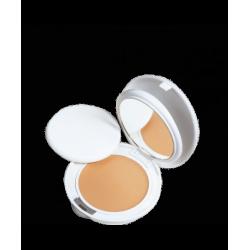 Avene Couvrance 05 soleil crème de teint compacte oil-free boîtier 9,5g