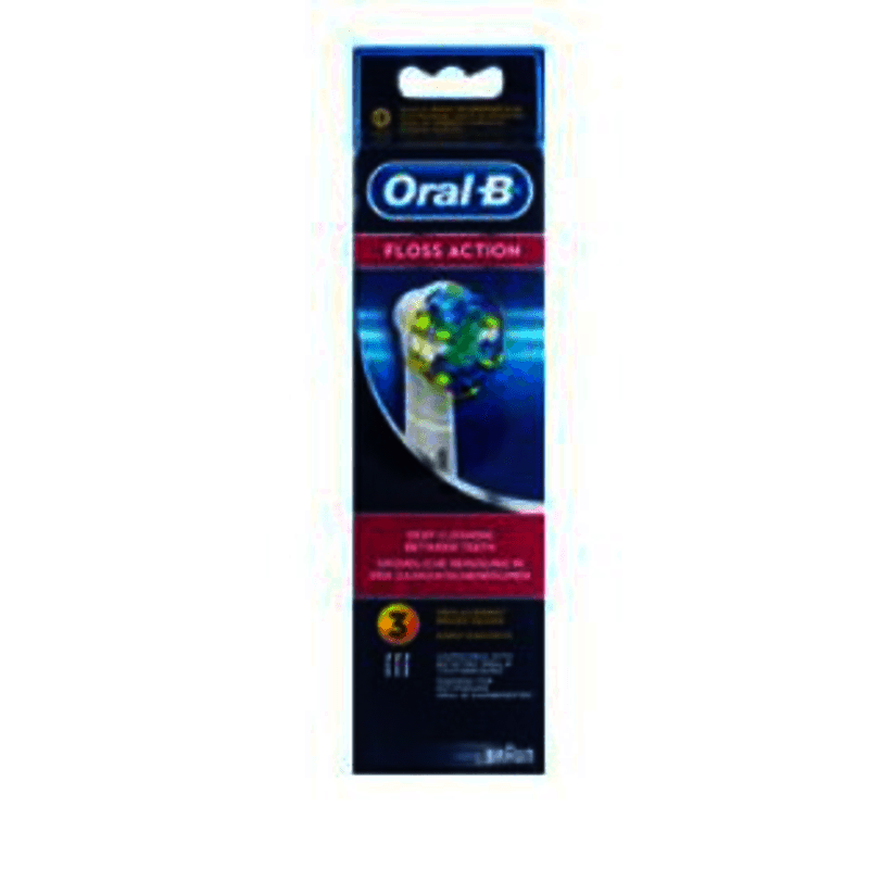 Oral B Flossaction 14