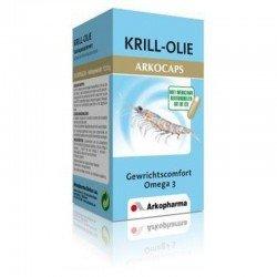 Arkogélules Huile de krill 30 gélules