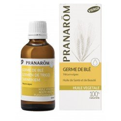Pranarom Germe de ble huile vegetale fl 50ml
