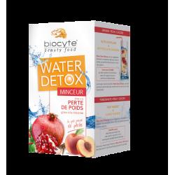 Biocyte Water Detox Minceur 28 x 4g