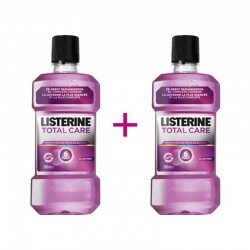 Listerine Duopack Total Care 500ml 2509362