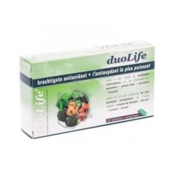 Vitanza Duolife comprimés oblong 30 nouvelle formule
