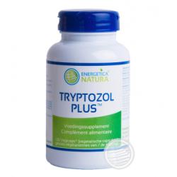 Energetica natura Tryptozol plus 120 gélules végétales 300mg