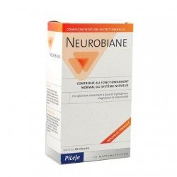 Pileje Neurobiane gélules 60x481mg