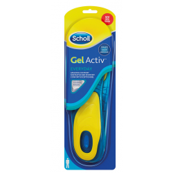 Scholl Gelactiv Semelles Everyday men 2