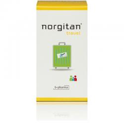 Norgitan travel comprimes 30