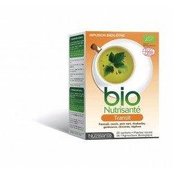 Nutrisante Infusion bio transit 20 sachets