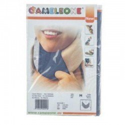Cameleone couvre-minerve gris medium 5001