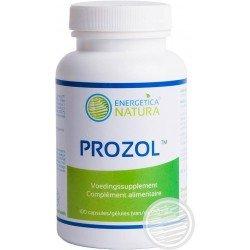 Energetica Natura Prozol 100 capsules