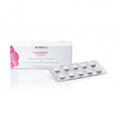 Auriga Flavonex 60 comprimés
