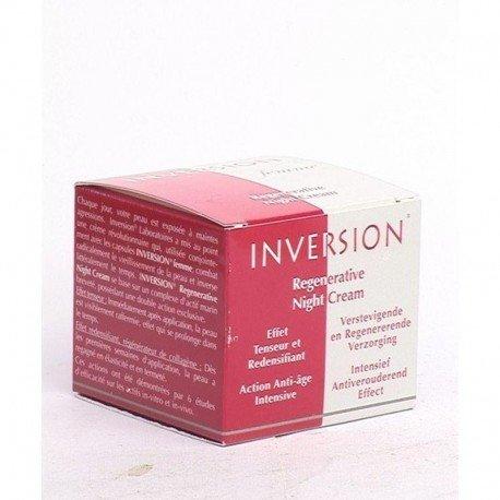 Inversion b41 crème de nuit régénératrice 50g