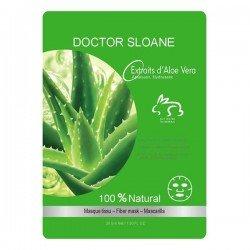 Masque tissu Aloe Verra Doctor Sloane