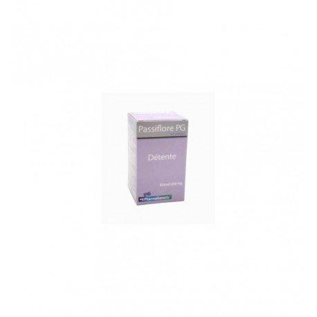 Passiflore pg pharmagenerix capsules 60 passiflore pg