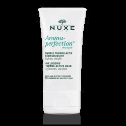 Nuxe Aroma-Perfection Masque Thermo-Actif Desincrustant 40ml