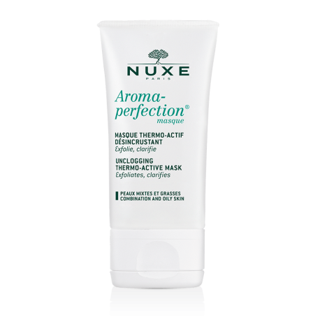 NUXE AROMA-PERFECTION MASQUE