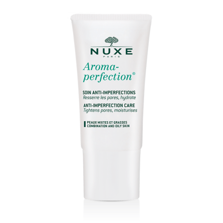 Nuxe Aroma-Perfection Creme anti-imperfections tube 40ml