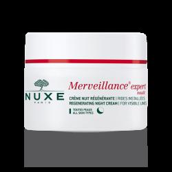 Nuxe Merveillance Expert Creme anti-rides Nuit 50ml