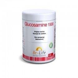 Be Life Glucosamine 1500 120 gélules