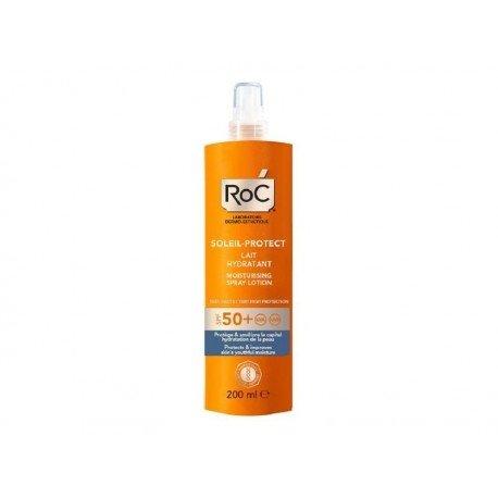 Roc Soleil lait hydratant IP50 200ml