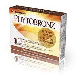Arkopharma Phytobronz préparateur solaire 30 capsules