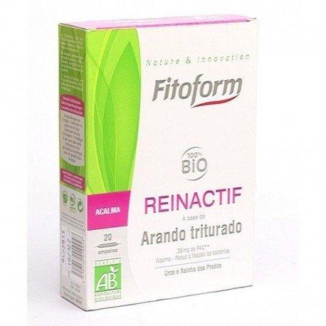 Fitoform Reinactif bio amp 20x10ml