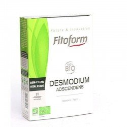 Desmodium bio amp 20x10ml