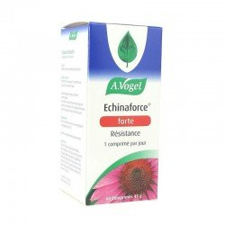 A.Vogel Echinaforce forte 60 comprimés