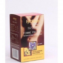 Fytoleum femme protect 120