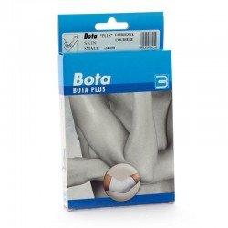 Bota plus coudière beige supérieur à 24cm small
