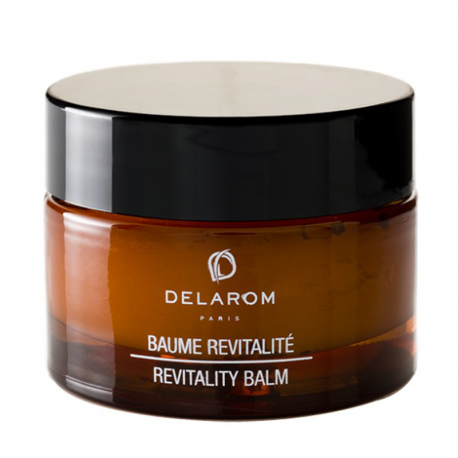 Delarom Baume revitalité pot 30ml