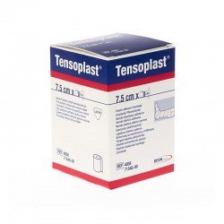 TENSOPLAST ELASTIC ADHESIVE BANDAGE (EAB) 4058 7.5CM x 2.75M