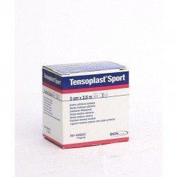 Tensoplast sport hb 7735 2.5m x 3cm