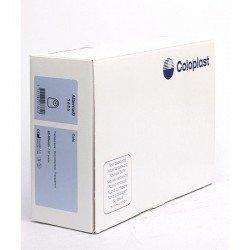 Alterna poche fermée avec plaque adhésive alterna (colostomie) maxi 1p tran 20mm-55mm 30*5686