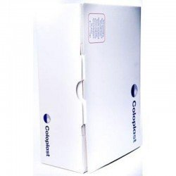 Conveen security + poche de jambe (poche collectrice de jour)+tub 50cm 20x500ml 5161