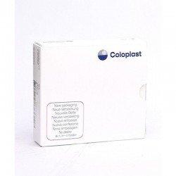 Alterna plaque de protection cutanée transparente supplémentaire 2p 10-45 50mmx5 2832