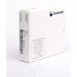 Alterna plaques adhésives (colostomie, iléostomie, urétérostomie) protect+fixation 50mm 5p *2885
