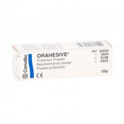 Orahesive poudre poudre prot 25g or25