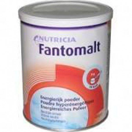 Nutricia Fantomalt poudre 1x400g