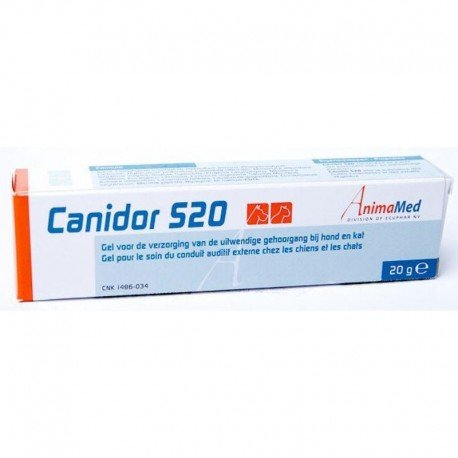 Otozyme 15g (remplace canidor)
